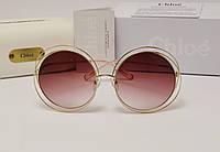 Женские солнцезащитные очки Chloe 5 CE 114, фото 1