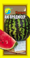"""КАВУН АЮ ПРОДЮСЕР ТМ """"Флора Плюс"""" 1,5 г"""