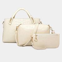 Женские сумочки 3 в 1 PM5951-16