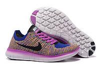 Мужские/женские кроссовки Nike (Найк) Free 5.0 Flyknit 2016 (FR5.0_2016_08)