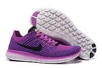 Мужские/женские кроссовки Nike (Найк) Free 5.0 Flyknit 2016 (FR5.0_2016_10)