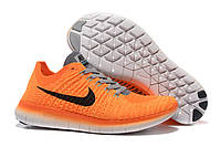 Мужские/женские кроссовки Nike (Найк) Free 5.0 Flyknit 2016 (FR5.0_2016_11)