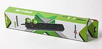 Сетевой удлинитель Maxxtro SPM5-G-6B Black (длина кабеля - 1.8m (сечение кабеля - 0.75mm²), 5 евророзеток с за