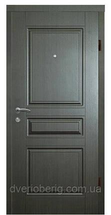 Входная дверь модель П2-200-1 ВЕНГЕ ЮЖНЫЙ , фото 2