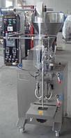 Продам Фасовочно-упаковочное оборудование для пастообразных продуктов