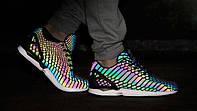 Кроссовки женские Adidas ZX Flux Xeno