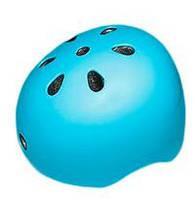 Детский защитный шлем Sport Plus -голубой