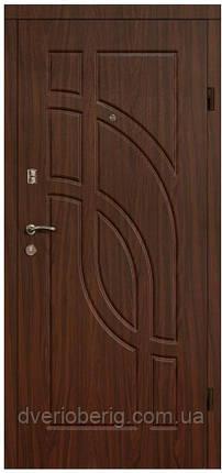Входная дверь модель Т2-51 КЕДР МАТОВЫЙ, фото 2