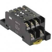 Разъем РРМ77/3(PTF11A) для    РЭК77/3   (LY3) модульный ИЭК