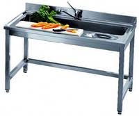 Стол для овощей MODULAR DTPV-714