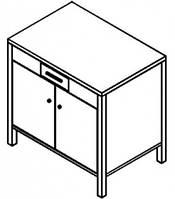 Стол для кофемашины СКМ 880