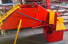 Тракторный веткоизмельчитель ИВ-20 (ПГ-20)(от ВОМ, 8-9 кубометров/час)