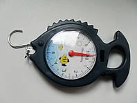"""Кантер,весы """"Рыбка"""" механический 10кг"""