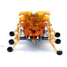 Мікро-робот Жук