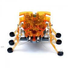 Мікро-робот Жук, фото 2