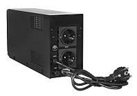 ИБП Logicpower LP 650VA (Black), фото 1