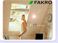 Мансардное окно FAKRO 78х160