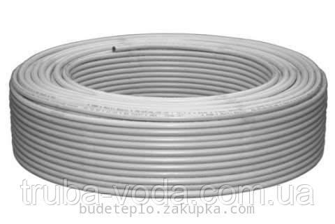 Труба для теплого пола WAVIN Ekoplastik 16x2,0 PE-RT/AL/PE-RT  (Чехия)