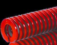 Красные пружины