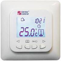 Программируемый терморегулятор для теплого пола LTC 630 Prog