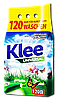 Стиральный порошок Klee Universal 10 кг. (120 стирок)