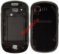 Корпус Samsung C3510 черный High Copy