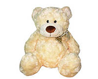 Grand Ведмідь білий з бантом 40 см (арт. 4002GM)