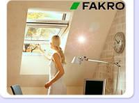 Мансардное окно FAKRO 66x118