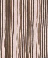 Laminwoods  Зебрано Африка PS-Z516  (2500*640*0,55 мм)