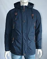 Мужская куртка ZPJV men's, фото 1