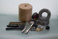 Пломбираторы. Пломбы свинцовые, пластиковые номерные и специального применения.