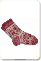 Женские теплые носки оптом