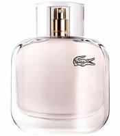 Женская туалетная вода EAU DE Lacoste L.12.12 Pour Elle Elegant от Lacoste (купить женские духи лакост)
