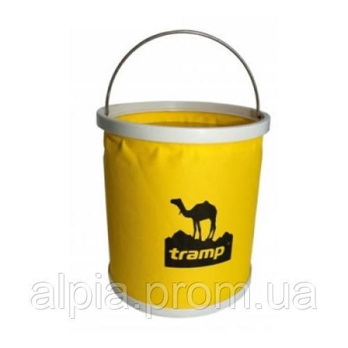 Складное ведро Tramp TRC-059 6 л
