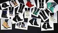 Модная весенняя обувь для женщин – какие модели в моде?