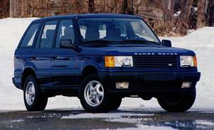 Тюнинг Range Rover 1994-2002