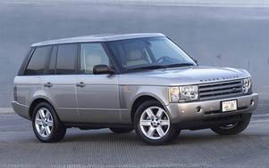 Тюнинг Range Rover 2002-2012