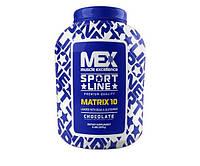 Matrix 10 2,27 kg vanilla