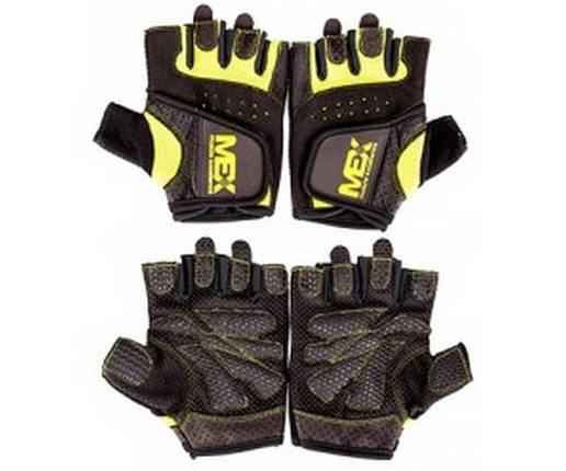 W-Fit Gloves Lime L, фото 2