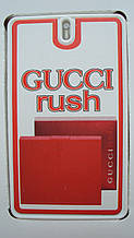Женский мини парфюм Gucci Rush 35 мл
