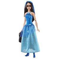 """Кукла - подружка Секретный агент Рене из м/ф """"Шпионский отряд"""" / Barbie Spy Squad Renee Secret Agent Doll"""