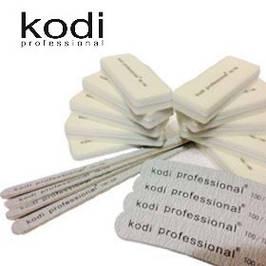 Пилки для ногтей Kodi professional