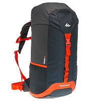 Рюкзак Quechua Arpenaz 40 L Черный