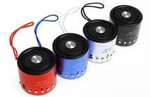 Портативна акустична система WS-A8 Mini Speaker WSTER, фото 3