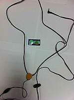 """Скрытый беспроводный микронаушник для экзаменов с проводной гарнитурой """"Элита"""""""