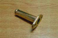Трубка печки корткая Ваз 2101-2107
