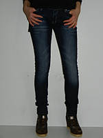 Темно-синие джинсы Devid Klain демисезонные Турция рр.27,28,30