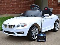 Электромобиль Rastar BMW Z4 ( white)