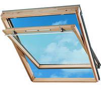 Мансардные окна VELUX 55х78