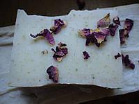 Натуральное мыло Роза